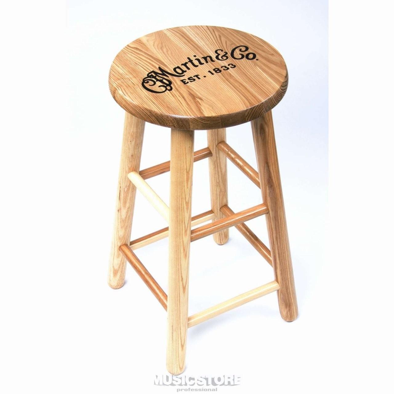 Ocker Eiche Holz Kunststoff Barhocker Online Kaufen Barhocker Holz von Barhocker Holz Selber Bauen Photo