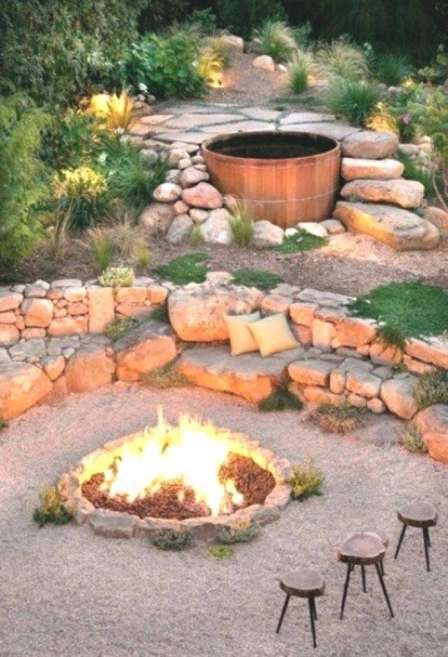 Offene Feuerstelle Im Garten Frisch Feuerstelle Garten Gas Selber von Offene Feuerstelle Garten Selber Bauen Photo