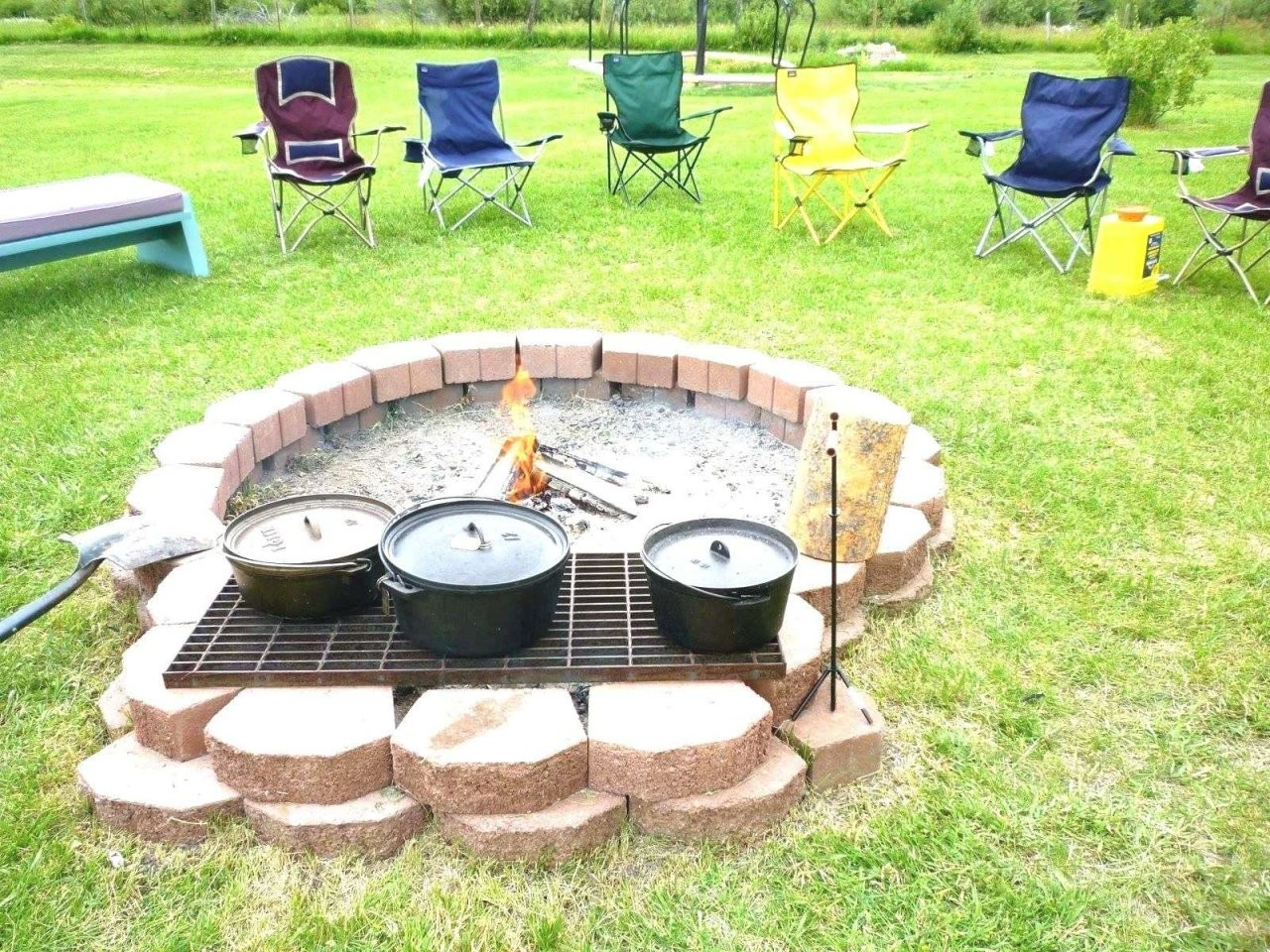 Offene Feuerstelle Im Garten Reizend Tolle 35 Feuerstelle Garten von Offene Feuerstelle Garten Selber Bauen Photo