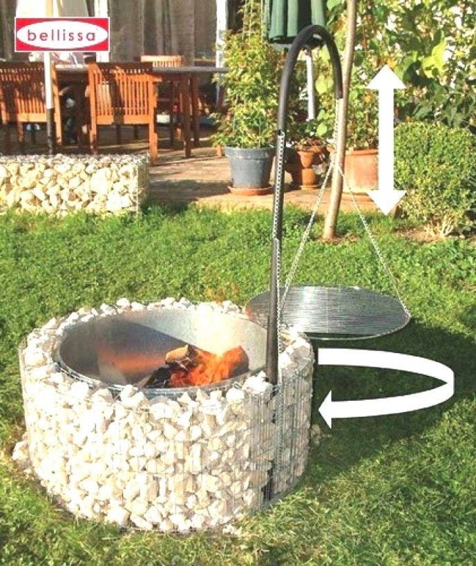 Offene Feuerstelle Im Garten Schön Das Beste Von 41 Feuerstellen Im von Offene Feuerstelle Garten Selber Bauen Photo