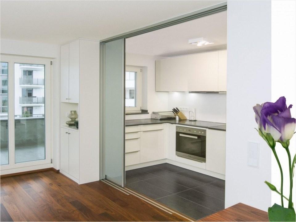 Offene Kuche Wohnzimmer Modern With Schlafzimmer Trennen Plus L Form von Offene Küche Abtrennen Bilder Bild