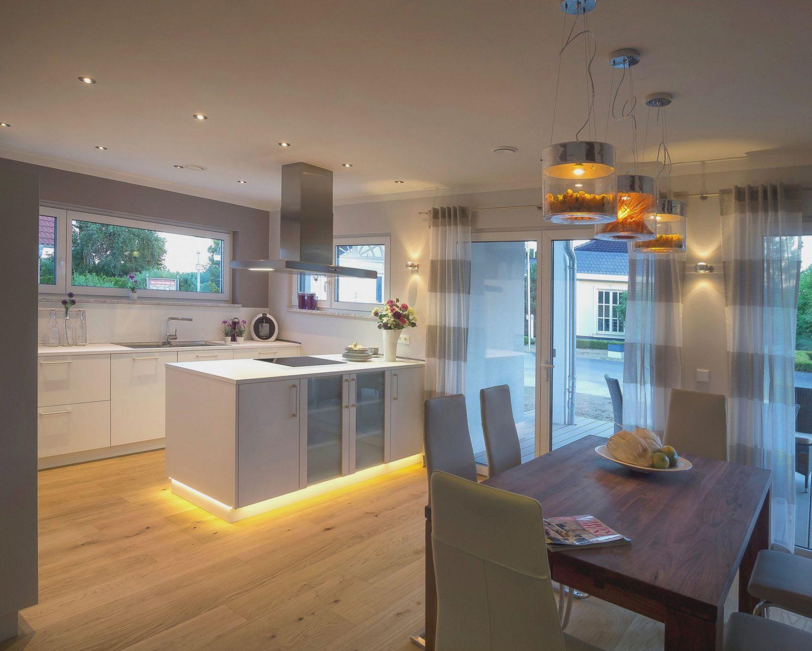 Offene Kuche Wohnzimmer Modern With Schlafzimmer Trennen Plus L Form von Offene Küche Wohnzimmer Abtrennen Bild