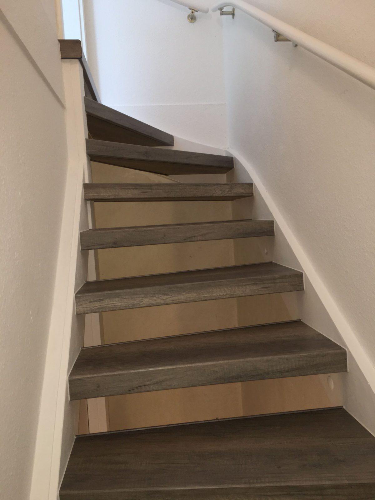Offene Treppen Neu Gestalten  Alte Treppe Neu Gestalten In 2019 von Altes Treppenhaus Neu Gestalten Bild
