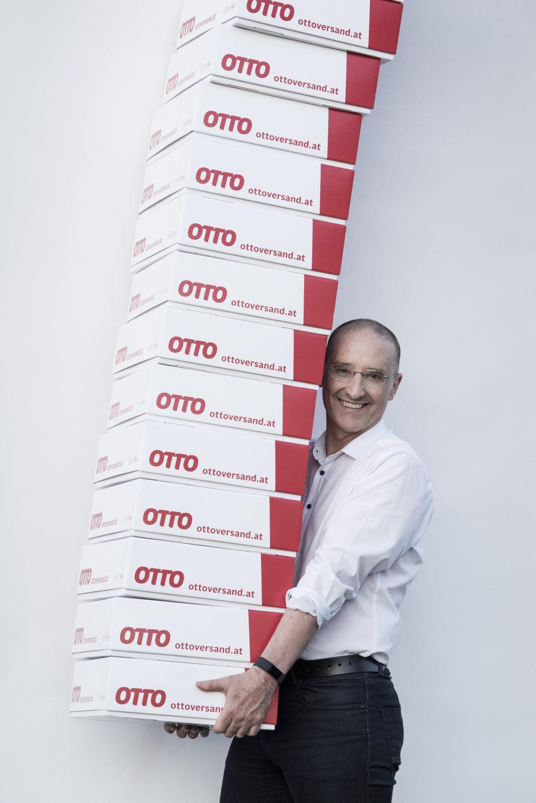 Onlinehändler Otto Österreich Prognostiziert Xmasumsatzplus Von von Otto Versand Telefonnummer Zum Bestellen Photo
