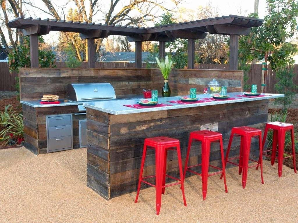 Outdoor Küche Selber Bauen Garten Elegant Küchen Selber Bauen Ideen von Outdoor Küche Selber Bauen Garten Photo