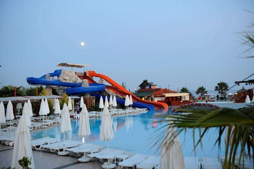 Oz Hotels Incekum Beach Resort Hotel Alanya Goedkoop Te Boeken Oz von Vikingen Infinity Resort & Spa Bewertung Bild