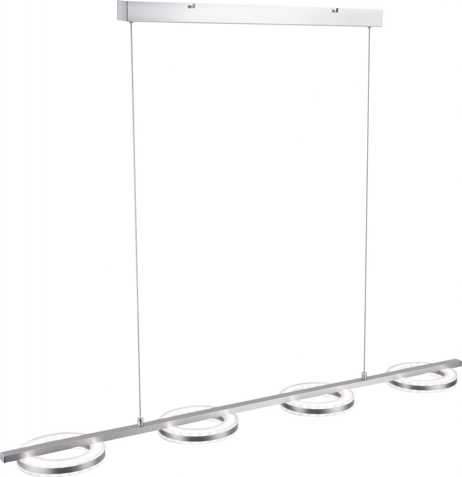 Paul Neuhaus Q® Ledhanglamp Q®Amy Led Vast Ingebouwd 40 W Warmwit von Lampen Von Paul Neuhaus Bild