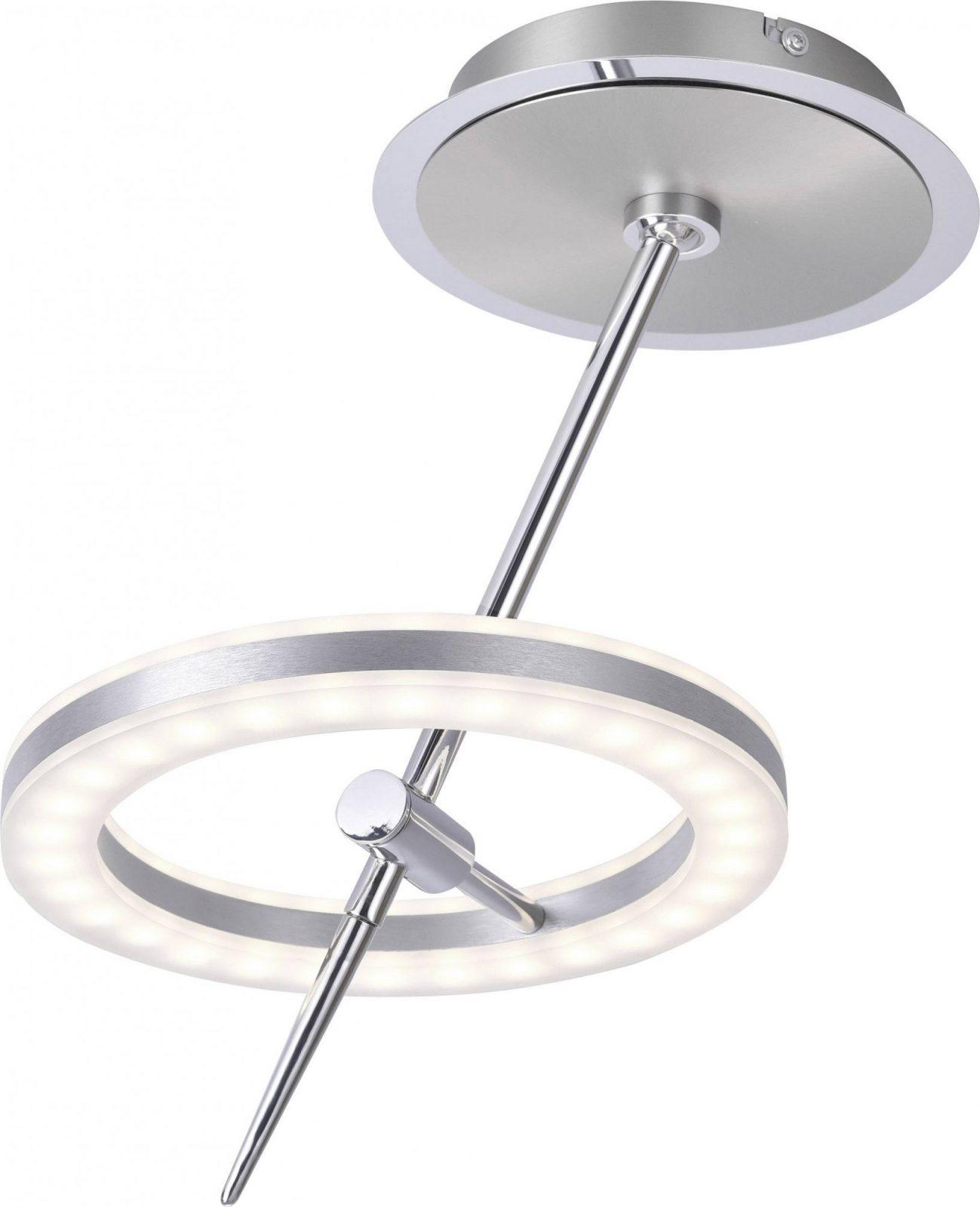 Paul Neuhaus Q® Ledplafond En Wandlamp Q®Amy Led Vast Ingebouwd von Lampen Von Paul Neuhaus Photo