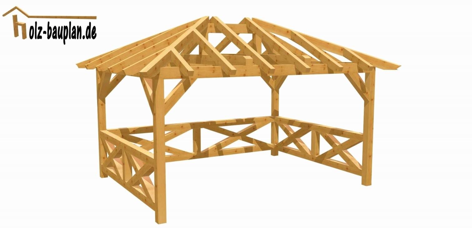Pavillon Holz 3×4 Frisch 13 Holz Pavillon 3×4  All Living Room von Holz Pavillon 3X4 Selber Bauen Bild