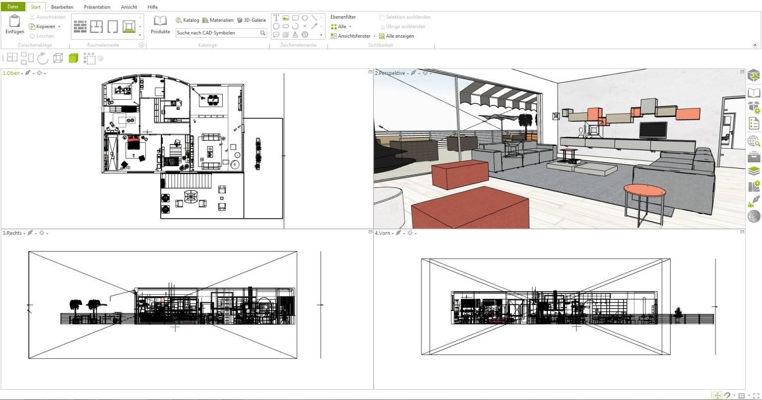 Pconplanner Download – Kostenlos – Chip von Wohnung Einrichten Programm Kostenlos Bild