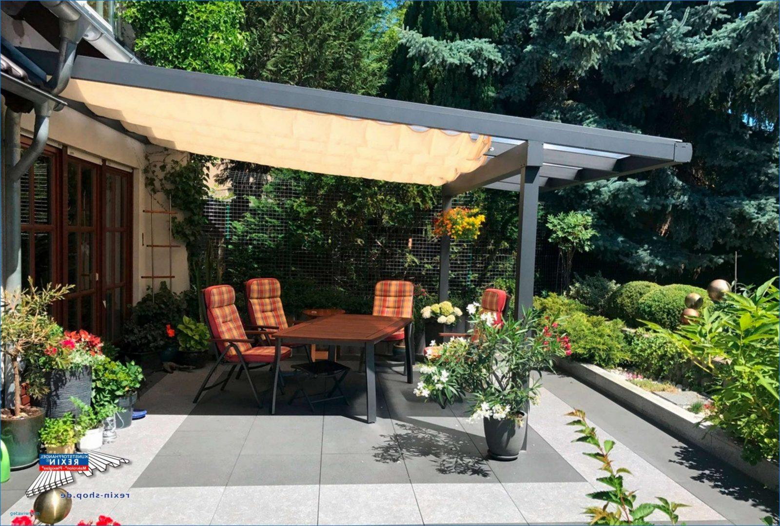 Pergola Selber Bauen Designideen Von Garten Terrasse Anlegen von Pergola Selber Bauen Terrasse Bild