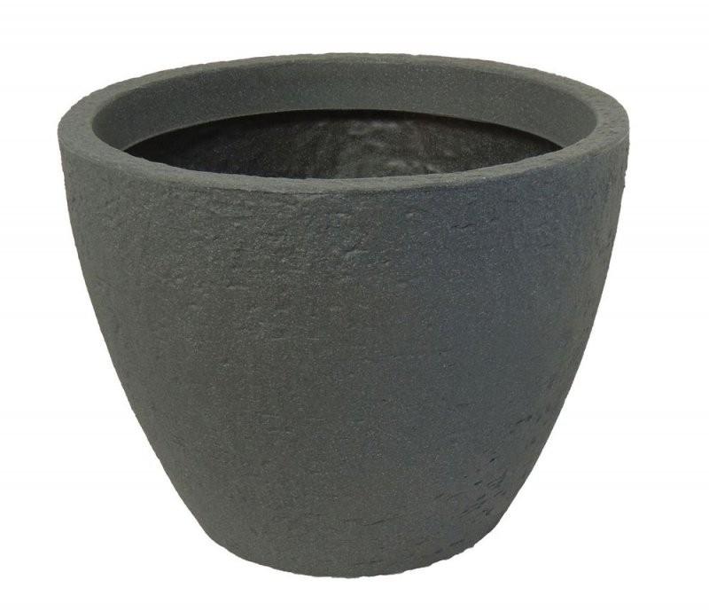 Pflanzkübel Stone 80 Cm Durchmesser Aus Kunststoff Steinoptik  Rakuten von Pflanzkübel 80 Cm Durchmesser Bild