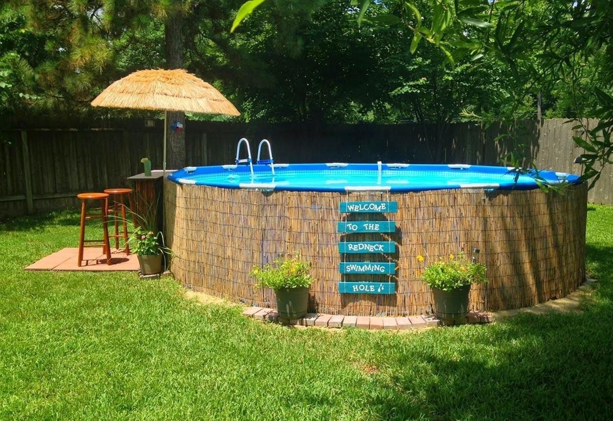 Pin Von Jeff Weber Auf Pool In 2019  Pool Ideen Gartengestaltung von Garten Gestalten Mit Pool Photo