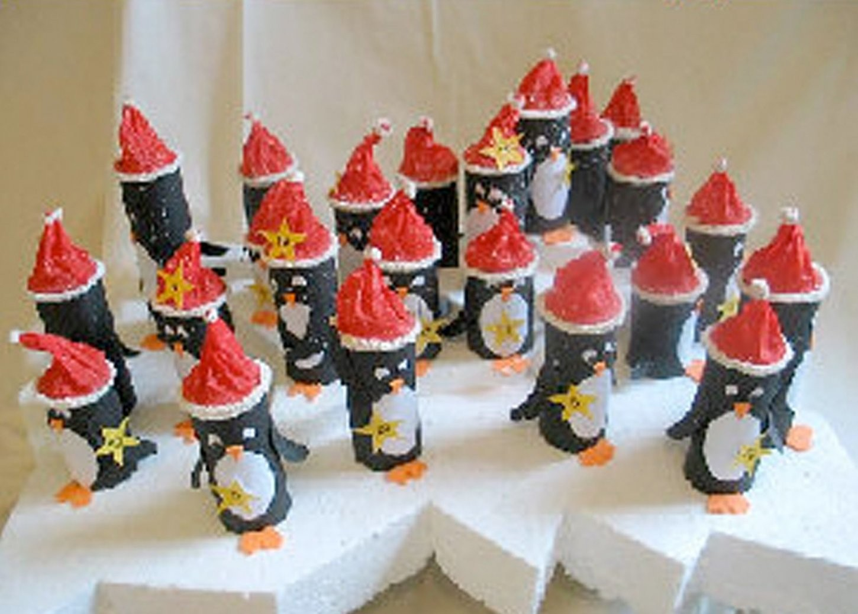 Pin Von Maura Auf Christmas  Adventskalender Selber Basteln von Ausgefallene Adventskalender Selber Basteln Bild