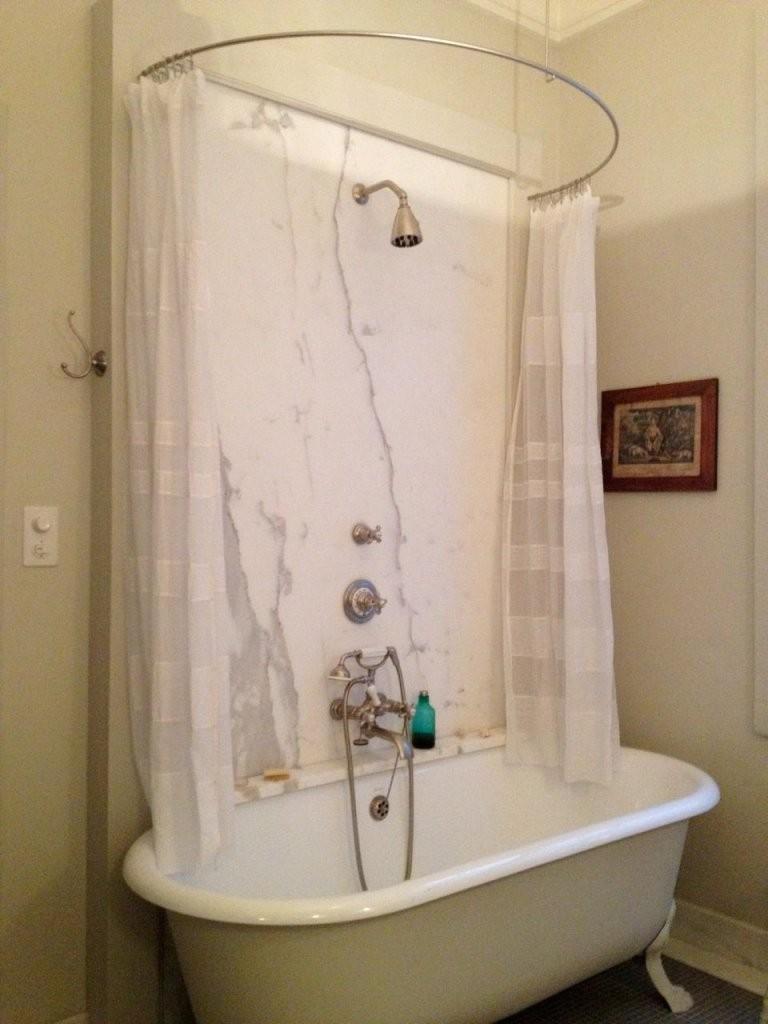 Pin Von Phos Edelstahl Design Auf Phos  Fotowettbewerb von Duschvorhangstange Badewanne L Form Bild