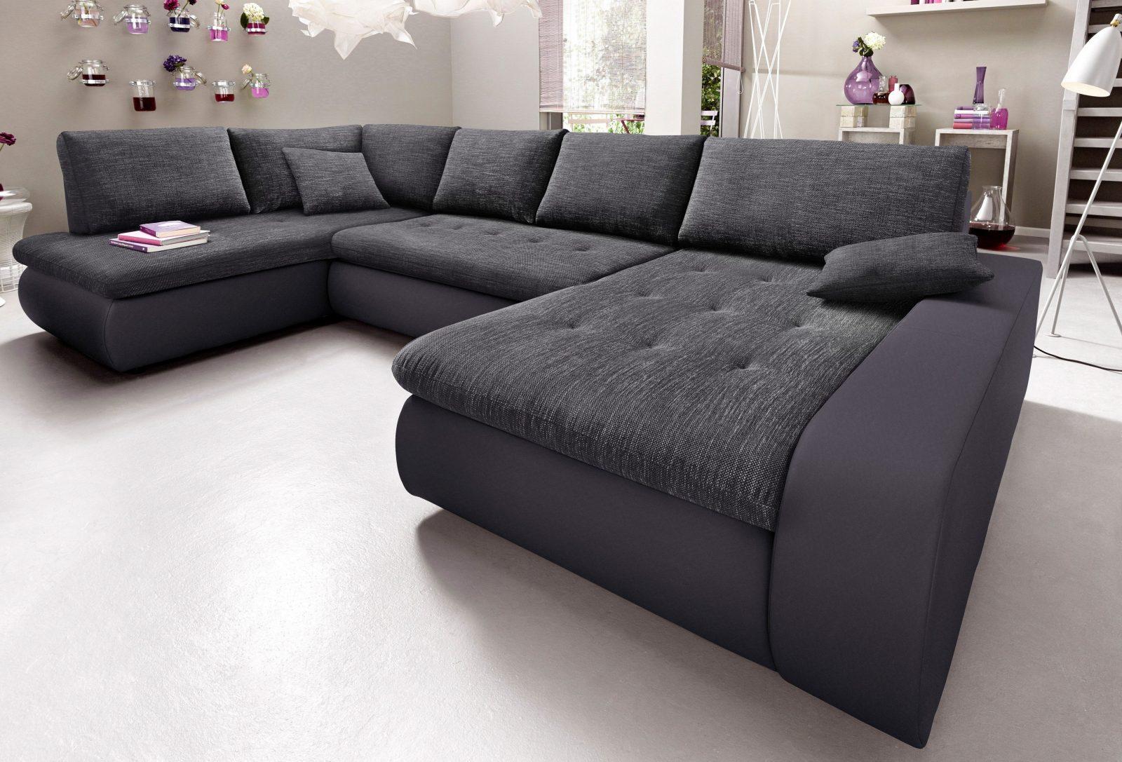Pinladendirekt On Sofas  Couches  Pinterest  Huiskamer von Sit & More Wohnlandschaft Bild
