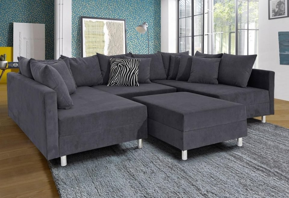 Pinladendirekt On Sofas  Couches  Sofa Couch Sectional Sofa von Wohnlandschaft Sit & More Bild
