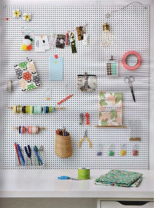 Pinnwand Selber Machen 6 Kreative Ideen Mit Anleitungen von Pinnwand Selber Machen Stoff Bild