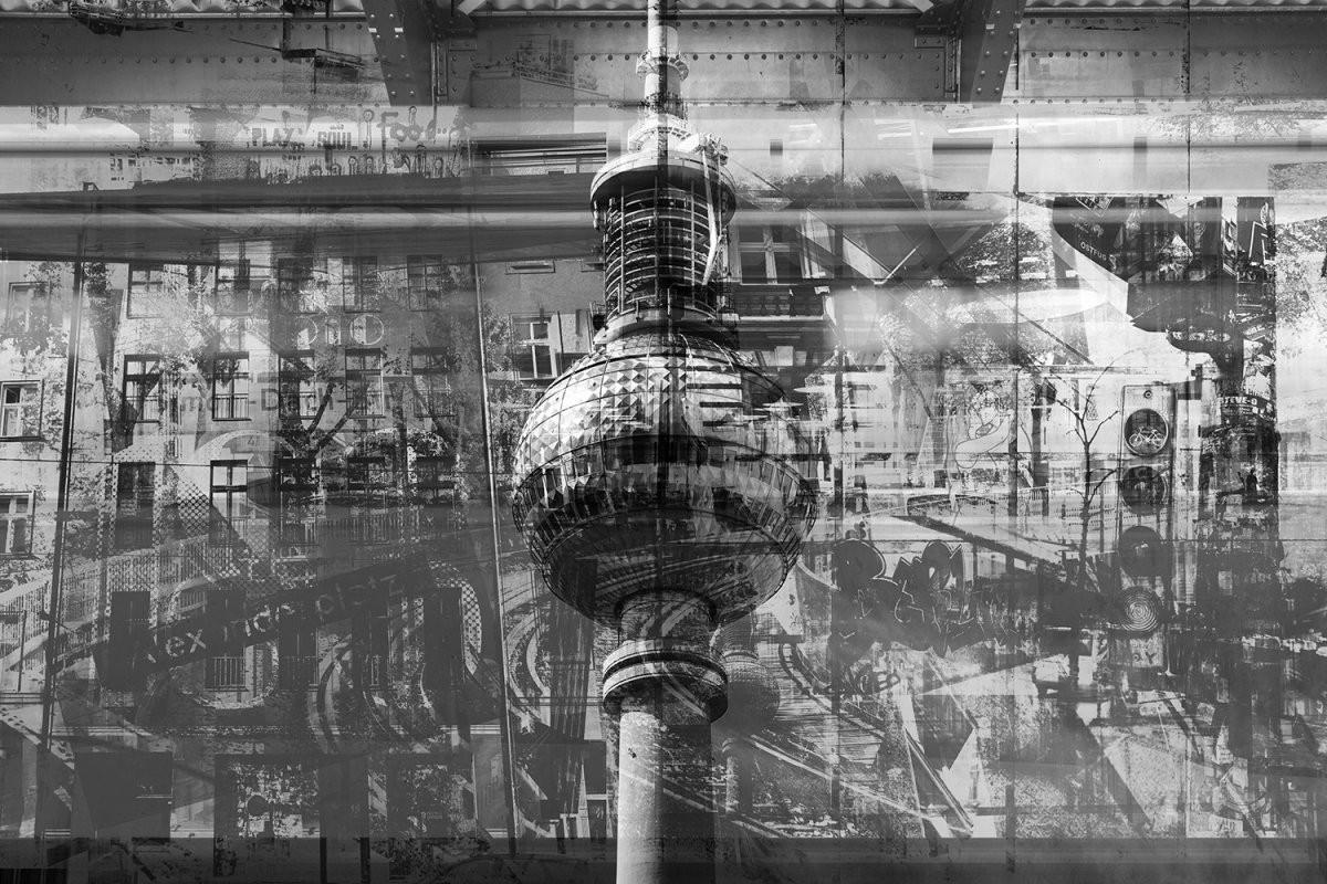 Pixblick  Fototapeten  Fenstersticker  Wandbilder  Fototapete von Fototapete Collage Selbst Gestalten Photo