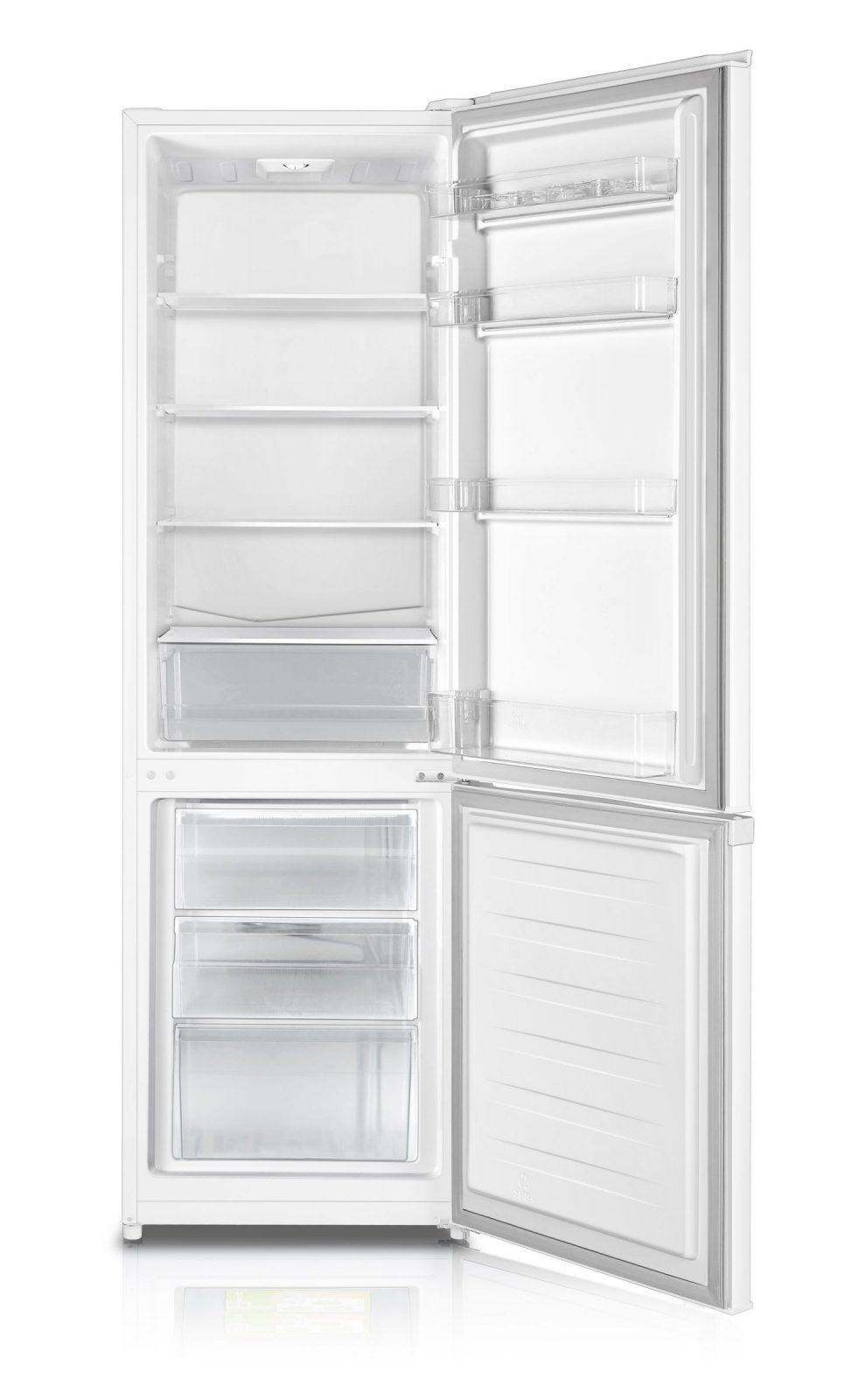 Pkm Kg 280Ix A+++ 55Cm Breit Kühl Gefrierkombination Kühlschrank von Kühlschrank 55 Cm Breit Bild