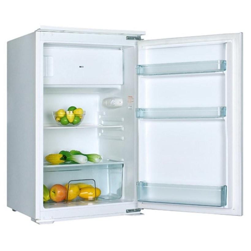 Pkm Kühlschrank Ks 1204 A+ Eb Mit Gefrierfach S  Real von Real Kühlschrank Mit Gefrierfach Bild