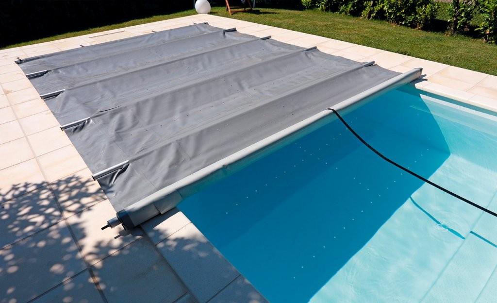 Planenpoolabdeckung Mit Stangen – Desjoyaux Pools von Poolabdeckung Winter Selber Bauen Wie Photo