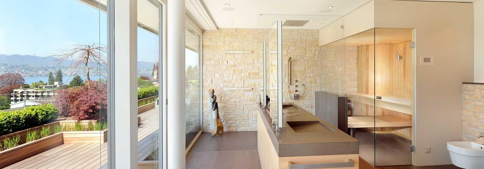 Planungstipps  Küng Sauna + Spa von Sauna Im Keller Einbauen Bild