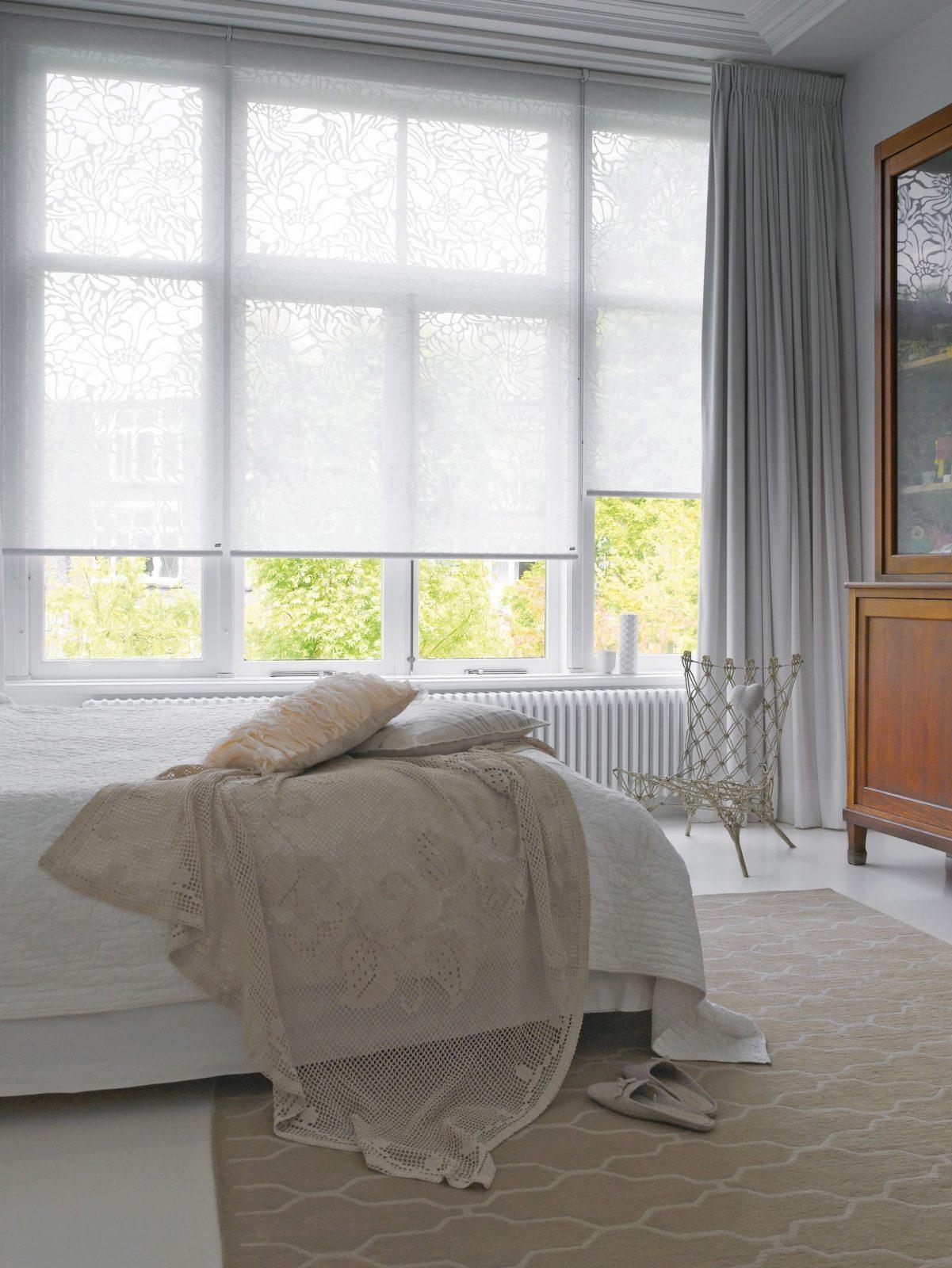 Plissee  Rollos Bei Fensterschmidinger In Gramastetten In von Plissee Und Gardinen Kombinieren Photo