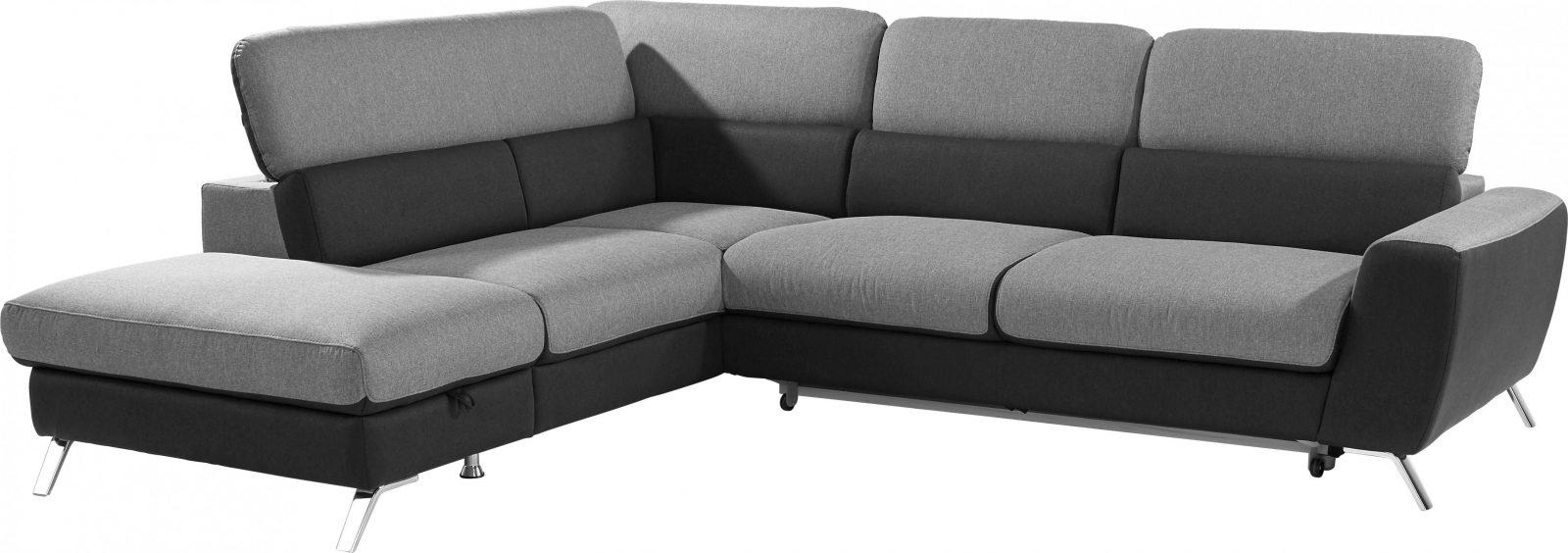 Polstermöbel Mit Schlaffunktion Online Kaufen von Couch Mit Bettkasten Und Schlaffunktion Bild