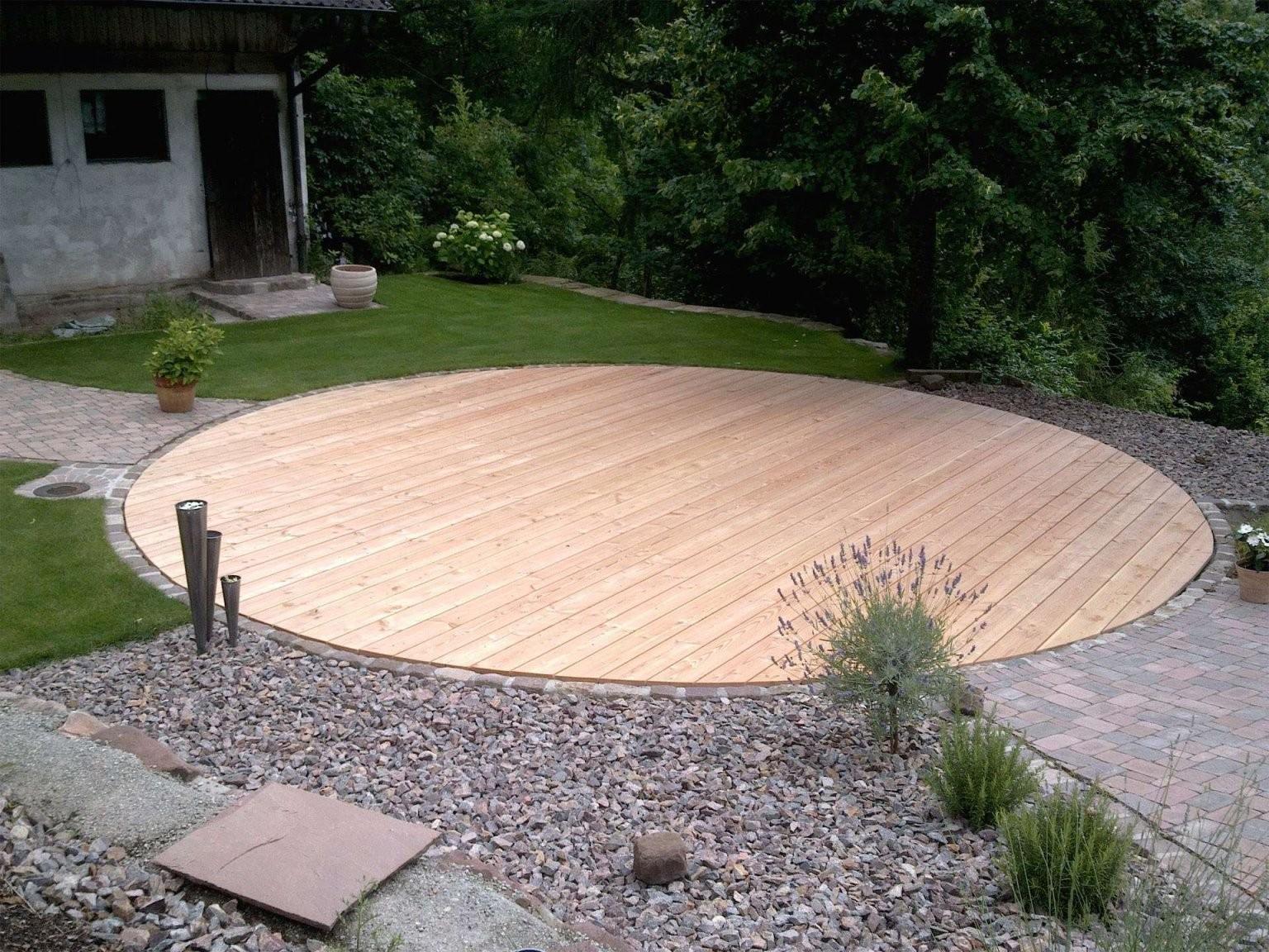 Pool Abdeckung Holz Schema Von Sichtschutz Lärche Selber Bauen von Poolabdeckung Selber Bauen Holz Bild