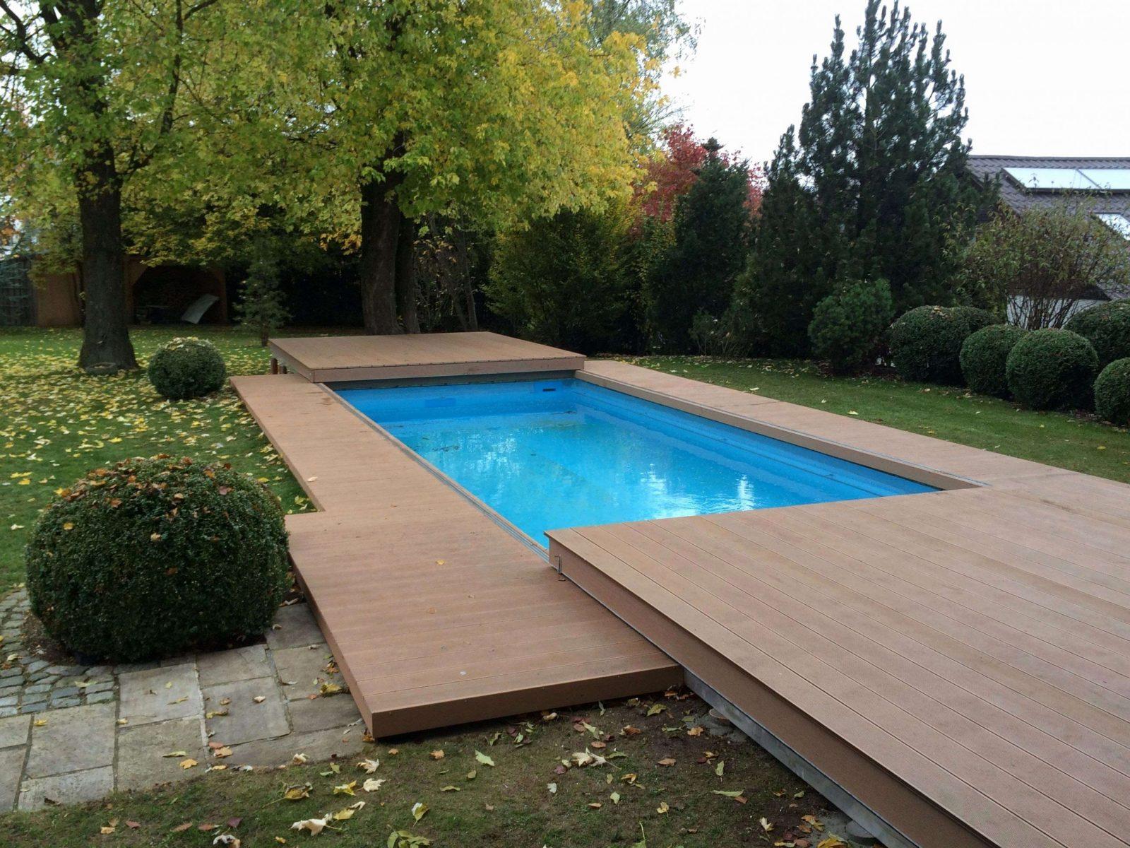 Pool Im Garten Selber Bauen Neueste Fotos Pool An Terrasse Schön von Pool Selber Bauen Billig Bild