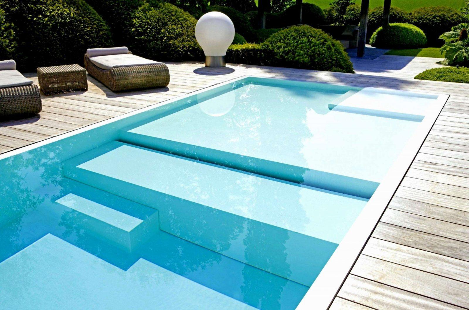 Pool Selber Bauen Paletten Elegant Pool Im Garten Selber Bauen von Pool Aus Paletten Selber Bauen Photo