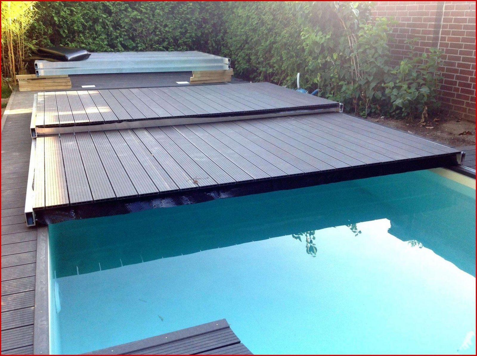 Pool Terrasse Selber Bauen Design Von Pool Mit Holzverkleidung von Pool Winterabdeckung Selber Bauen Photo