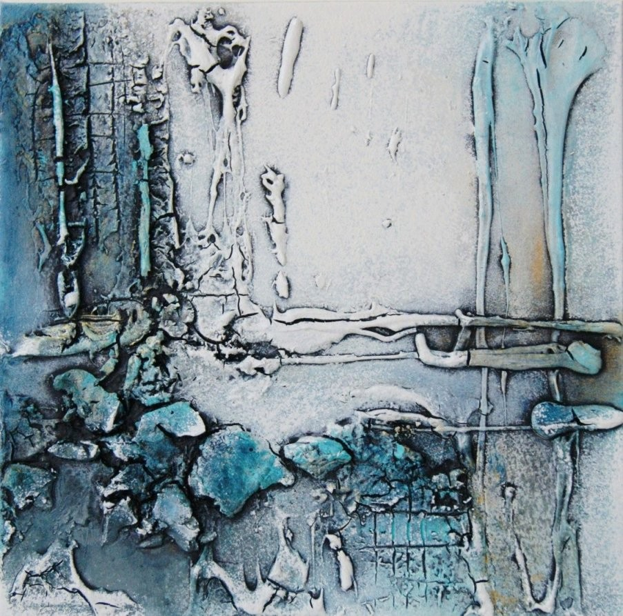 Powertex  Galerie Judith Frischherz Art  Paint  Abstrakte Malerei von Abstrakte Bilder Selbst Gestalten Photo