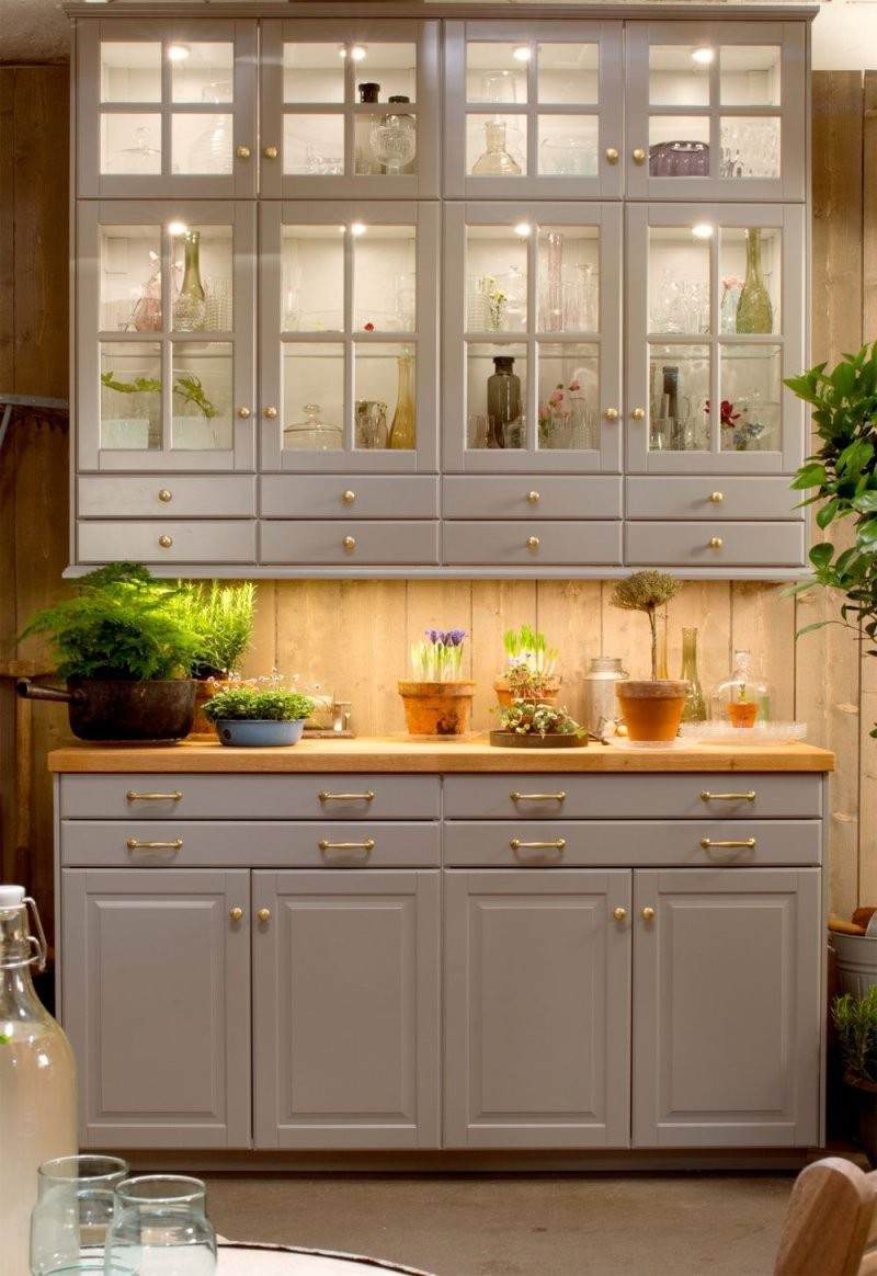 Premiär Idag För Ikeas Nya Flexibla Kökslösning Metod  Home  Style von Ikea Küche Metod Bodbyn Bild