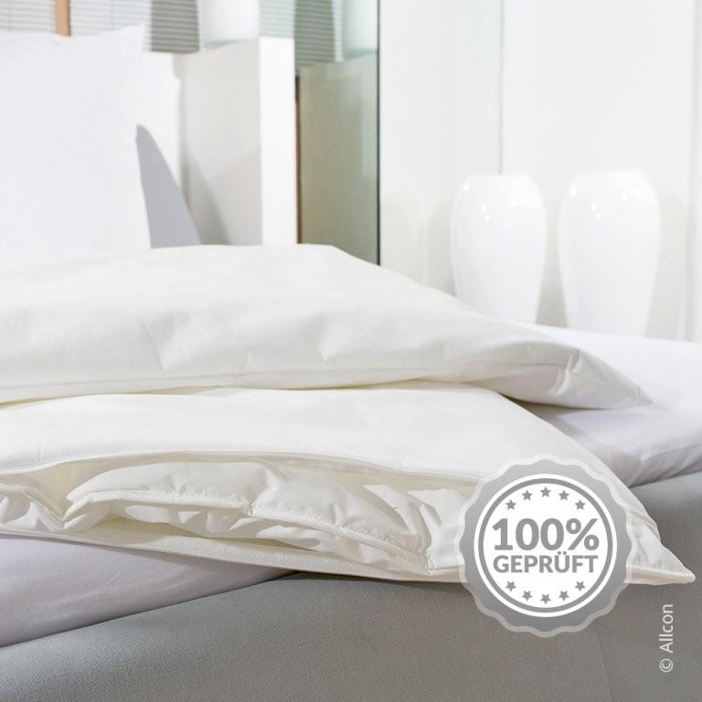 Preventsoft Encasing Oberbettbezüge Für Allergiker  Allcon von Allergiker Bettwäsche Englisch Photo