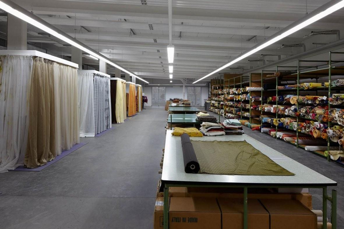 Projekt  Brewitt Architektur von Jab Anstoetz Stoffe Werksverkauf Photo