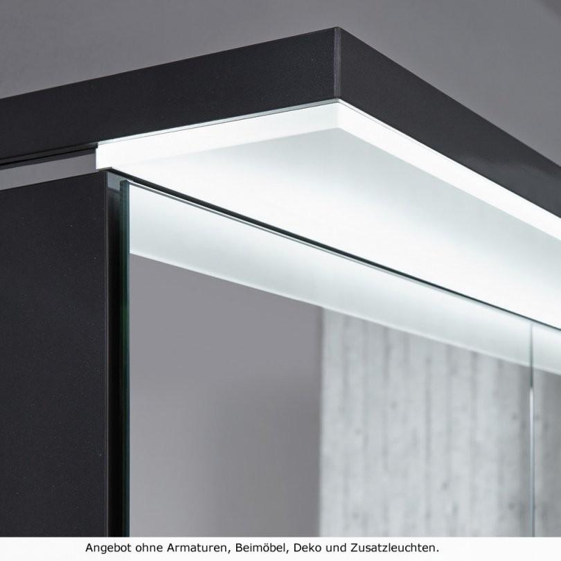 Puris Cool Line Badmöbel Als Set 90 Cm Mit Waschtich Nach Wahl von Puris Cool Line 90 Bild