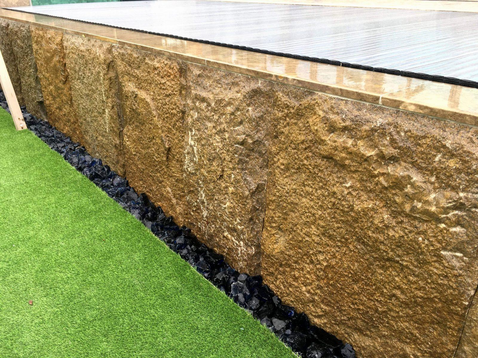 Pvc Bodenbelag Für Terrasse Für Design Belag Für Balkon – Ideen Für von Pvc Boden Für Balkon Bild