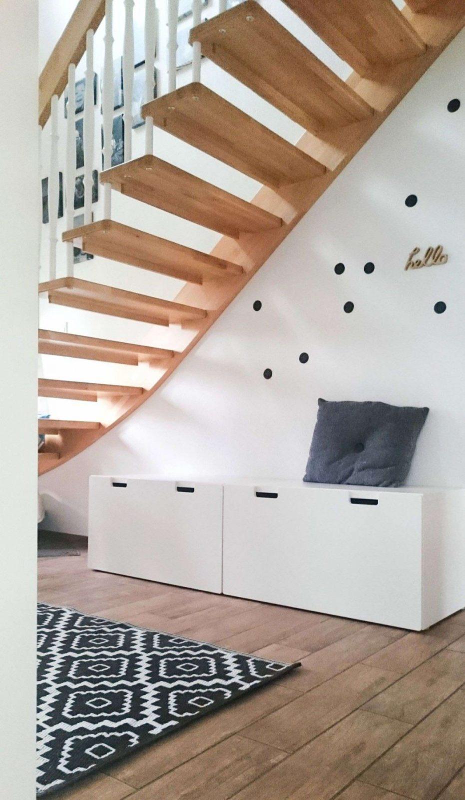 Raum Unter Treppe — Temobardz Home Blog von Regal Für Unter Die Treppe Photo