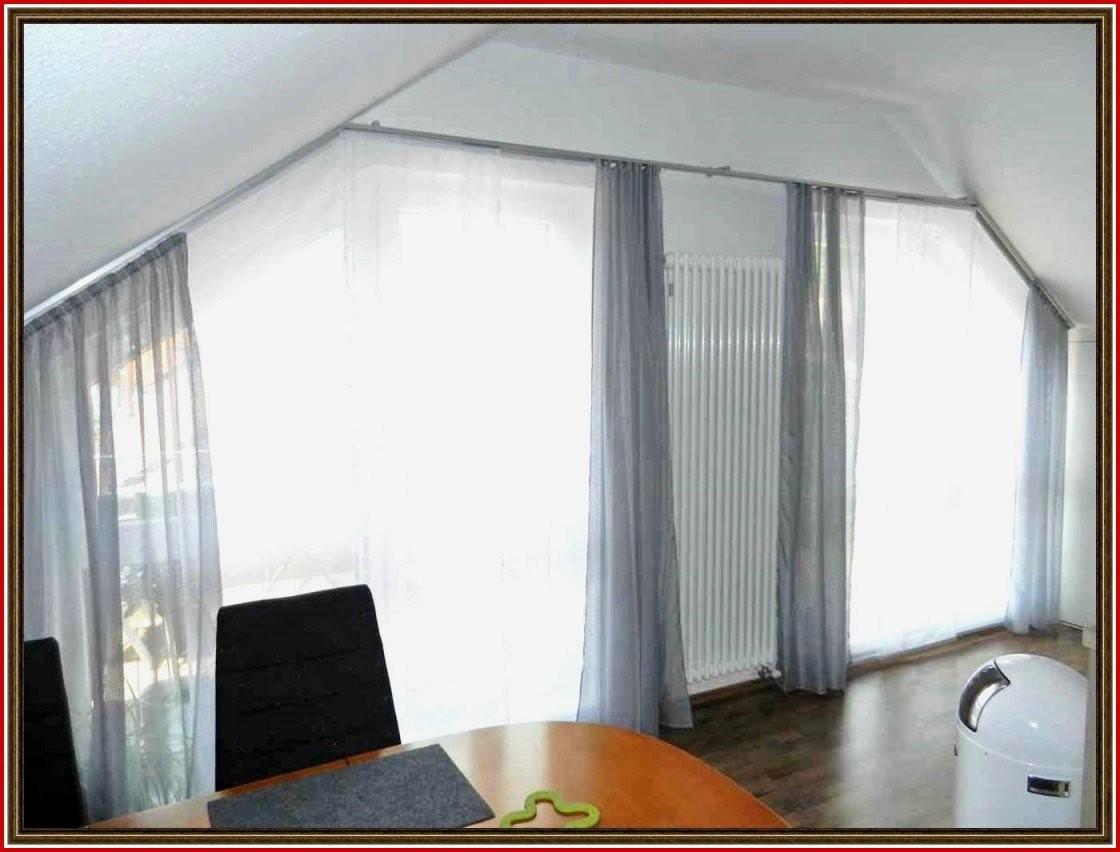 Raumteiler Vorhang Befestigung Best Vorhang Befestigung Gardinen von Gardinen Für Balkontür Ohne Bohren Bild