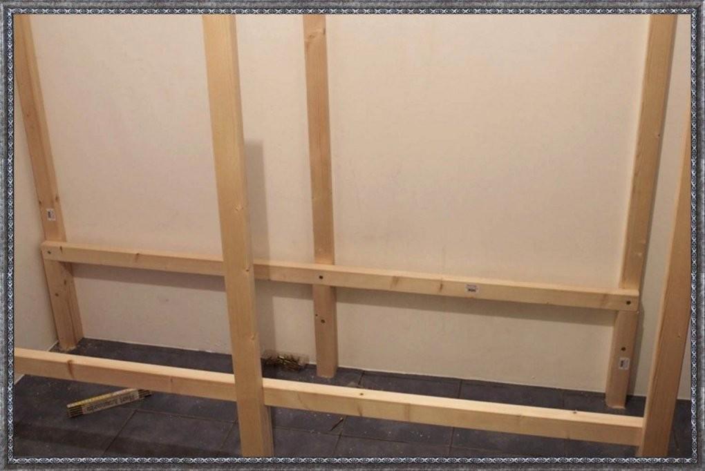 Regal Abstellraum Selber Bauen Beispiele Regal Holz Stecksystem von Regal Abstellraum Selber Bauen Bild