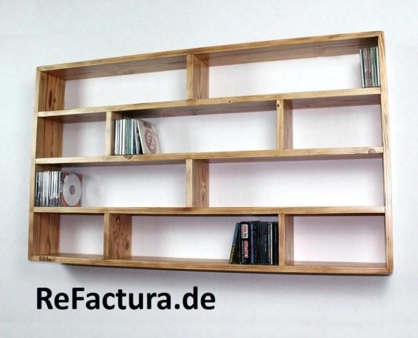 Regal Bauen Holz Cd Wandregal Bild Das Wirklich Spannende von Cd Regal Holz Selber Bauen Bild