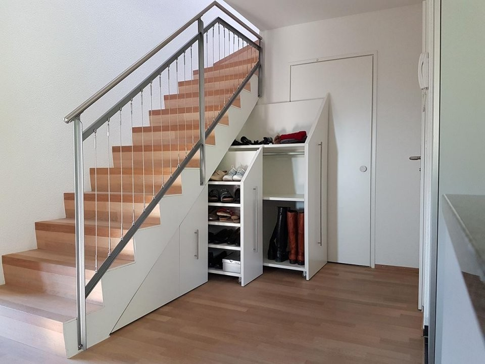 Regal Unter Treppe Das Sind Großartig  Corefitness von Regal Für Unter Die Treppe Photo