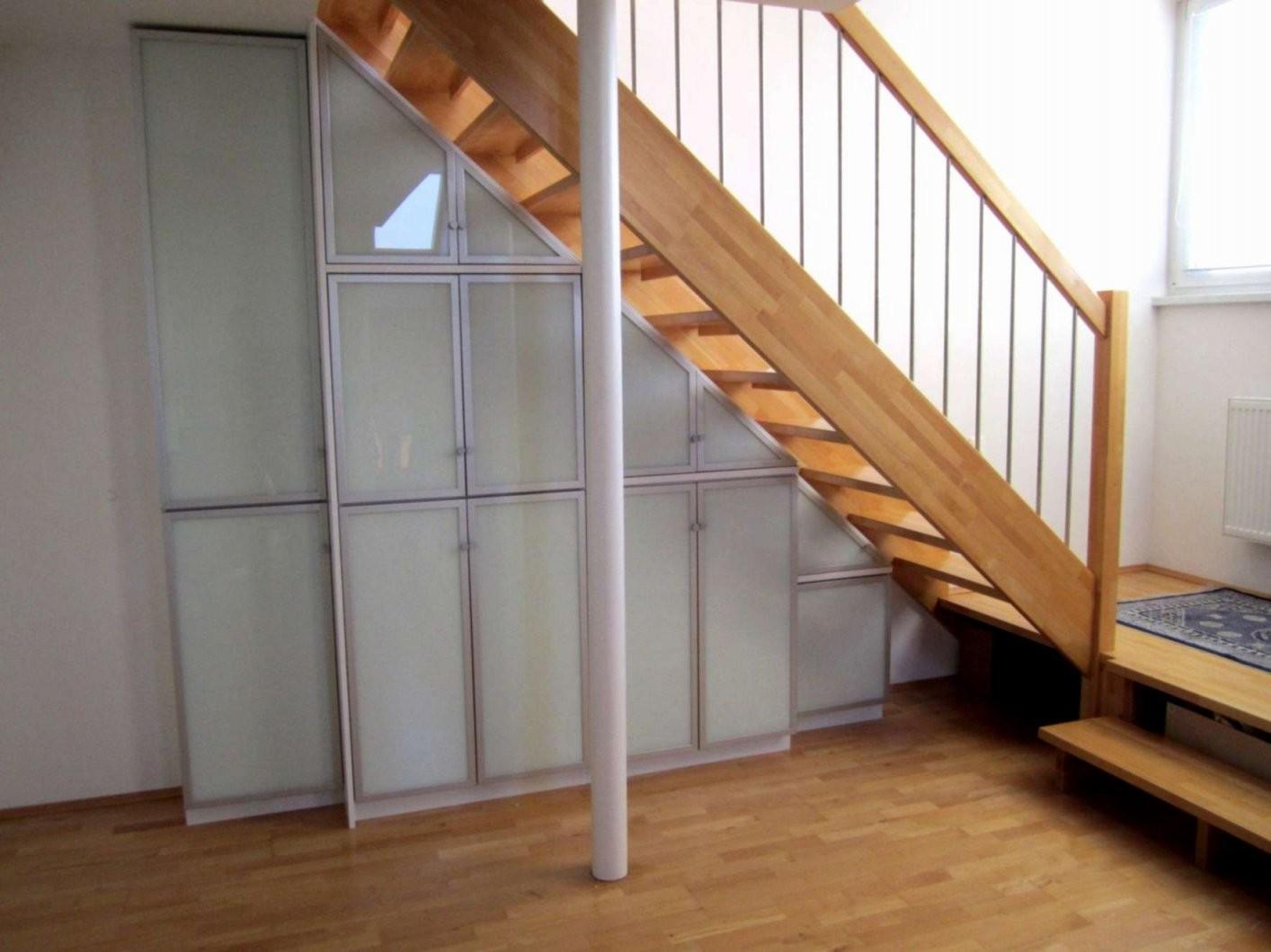 Regal Unter Treppe Schön Genial Bilder Von Schrank Unter Treppe von Regal Für Unter Die Treppe Bild