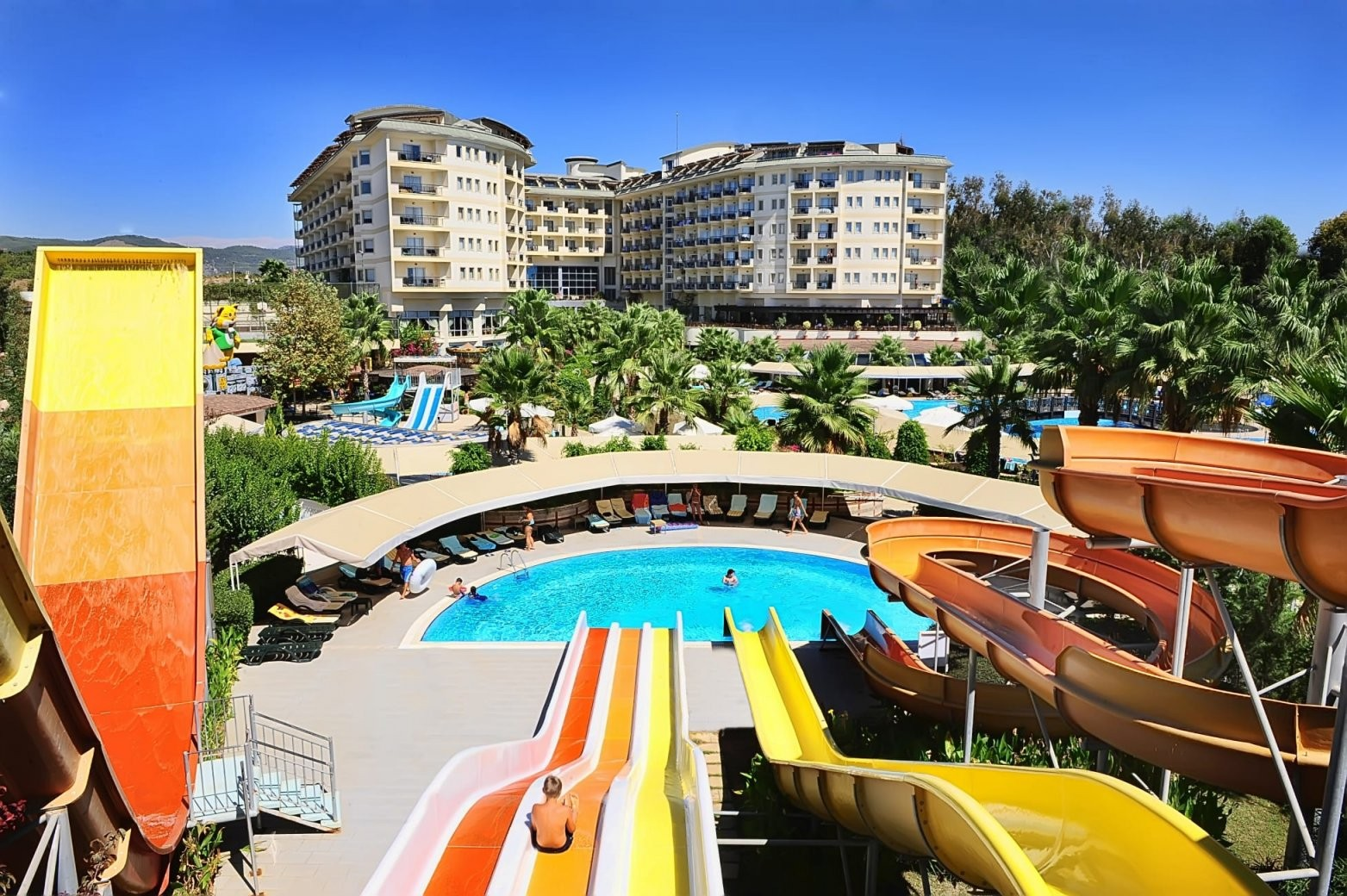 Resort Hotel Mukarnas Spa Resort Okurcalar  Trivago von Vikingen Infinity Resort & Spa Bewertung Photo
