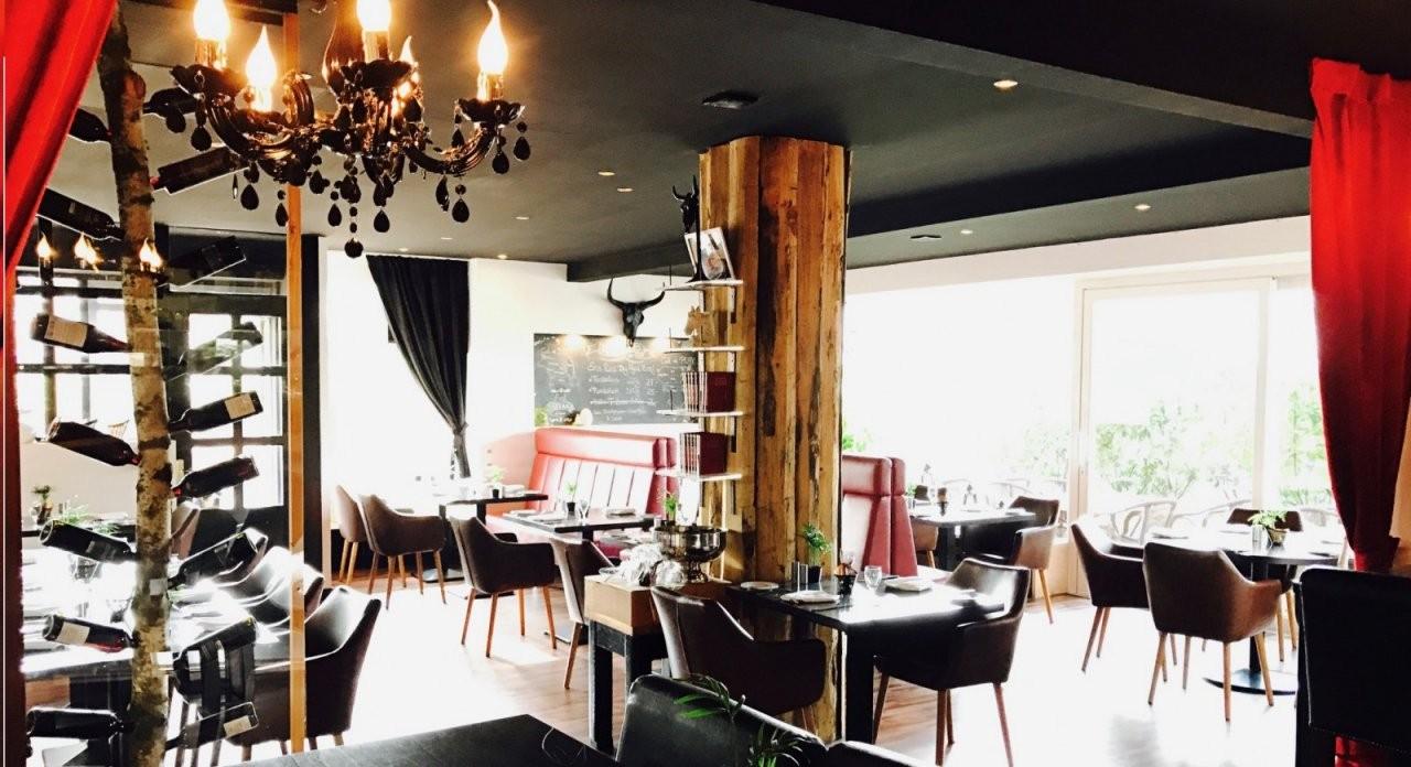 Restaurant Schenkel S Am Sittardsberg In Duisburg von Restaurant Am Kamin Duisburg Bild