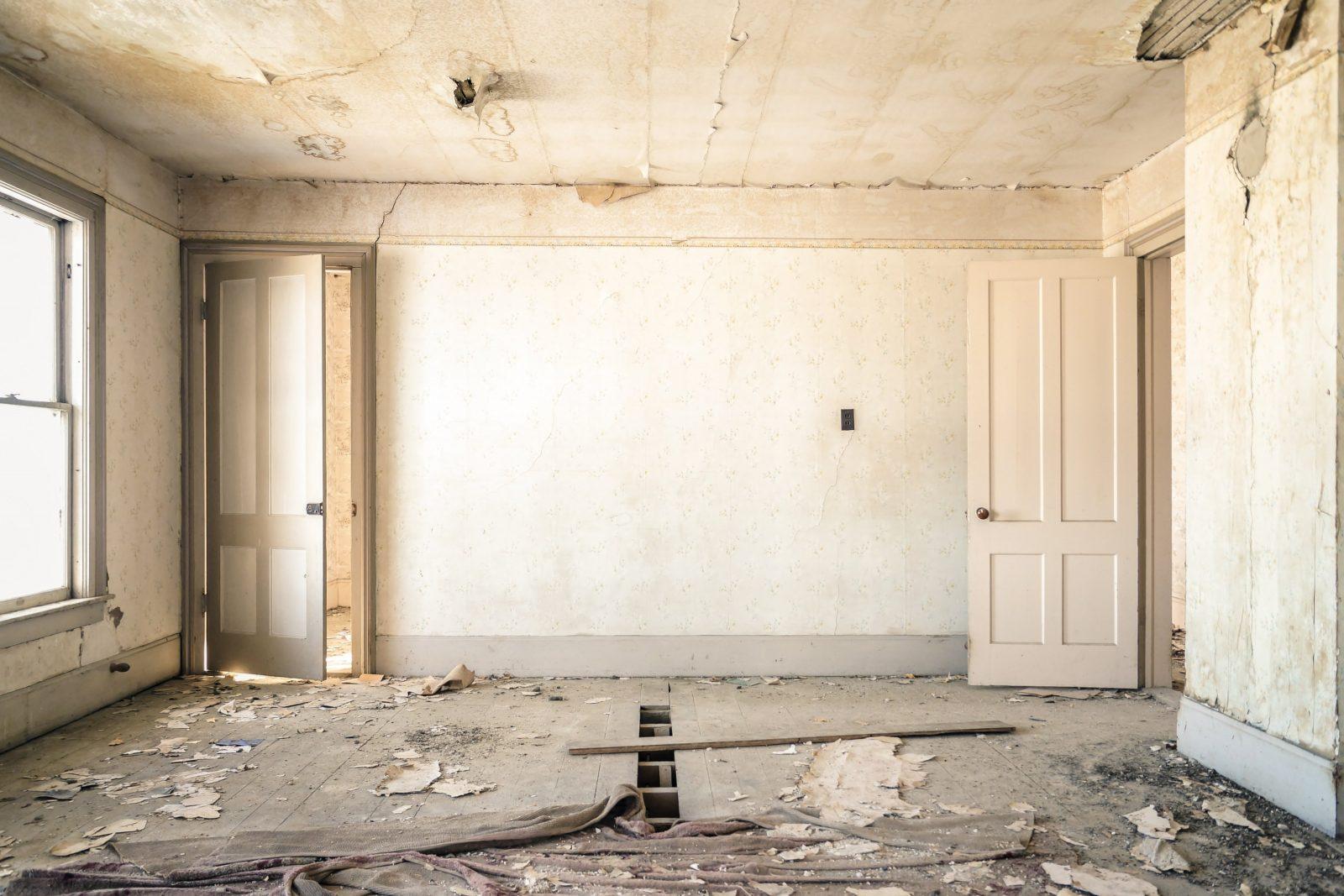 Richtige Vorbereitung Beim Wände Streichen 4 Tipps Bevor Es Los von Schöne Wände Ohne Tapete Bild