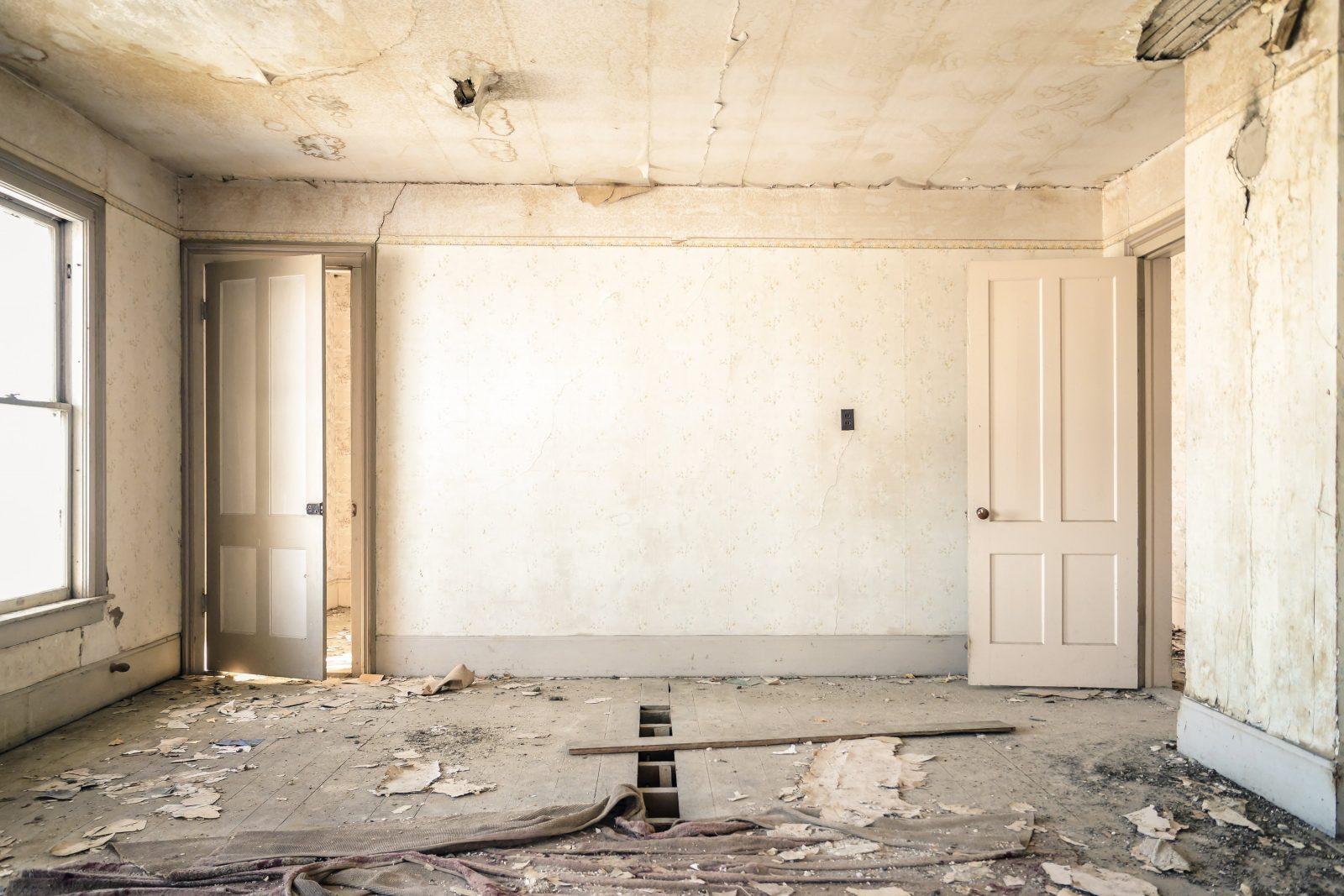 Richtige Vorbereitung Beim Wände Streichen 4 Tipps Bevor Es Los von Wände Streichen Ohne Tapete Photo