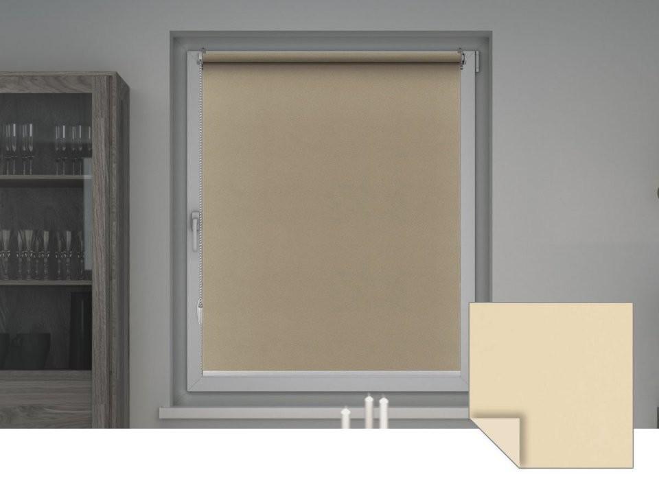 Rollos Ohne Bohren Kaufen  Klemmrollos Oder Zum Kleben von Fenster Rollo Zum Einhängen Bild
